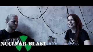 ELUVEITIE - &#39Ategnatos&#39 (OFFICIAL TRACK BY TRACK #1)