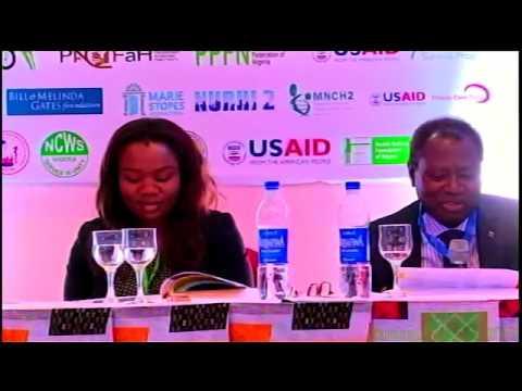AAFP Nigeria Live Stream