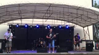 DEVIATE ME - Minnie (13.6.2015 - Open Fest Hulín)