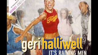 Geri Halliwell   It