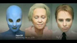 Face Off promo video