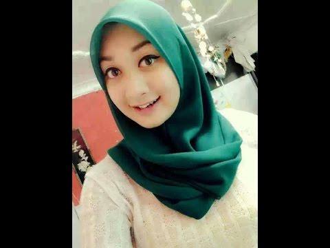 wanita cantik tiongkok pakai hijab   youtube