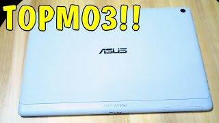 видео Ремонт планшета ASUS ZenPad 10 Z300CG