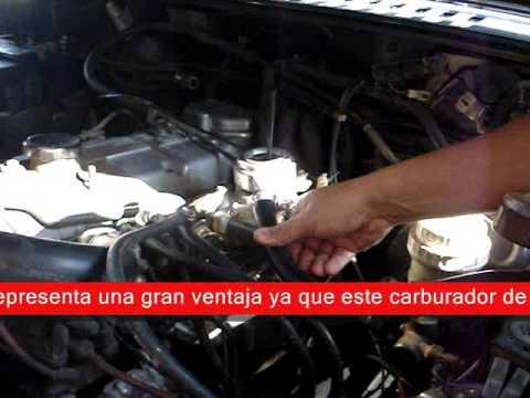 adaptaci u00f3n de carburador casa del carburador cali  doovi  Suzuki Swift