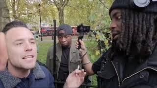 Jedi Vs Raj, Danny In The Cut   Live Speakers Corner thumbnail