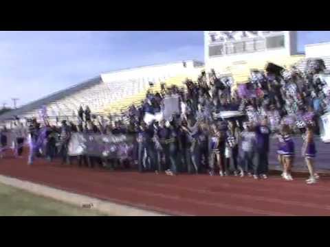 Spearman High School Lipdub 2014 2015