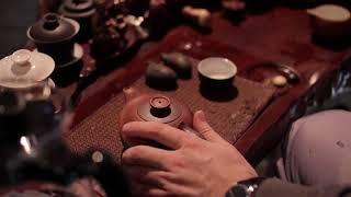 Один день в Баолинь(Чайная студия