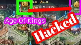 Age Of Kings Hacked💯 ↑↓How To Hack Age of Kings! screenshot 4