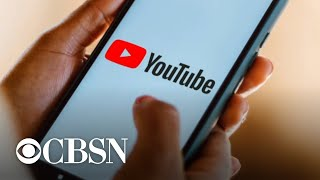 YouTube suspends OANN for posting COVID-19 misinformation