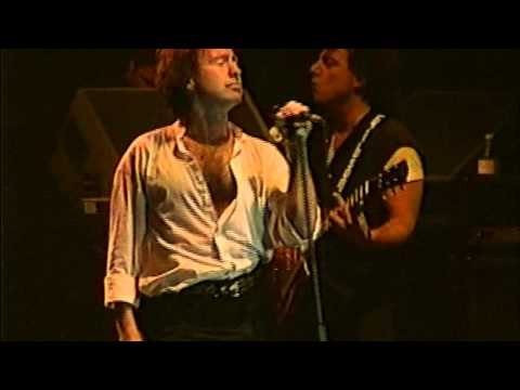 Paul Rodgers, Slash & Alec John Such - Bad Company (live at Wembley 1994)