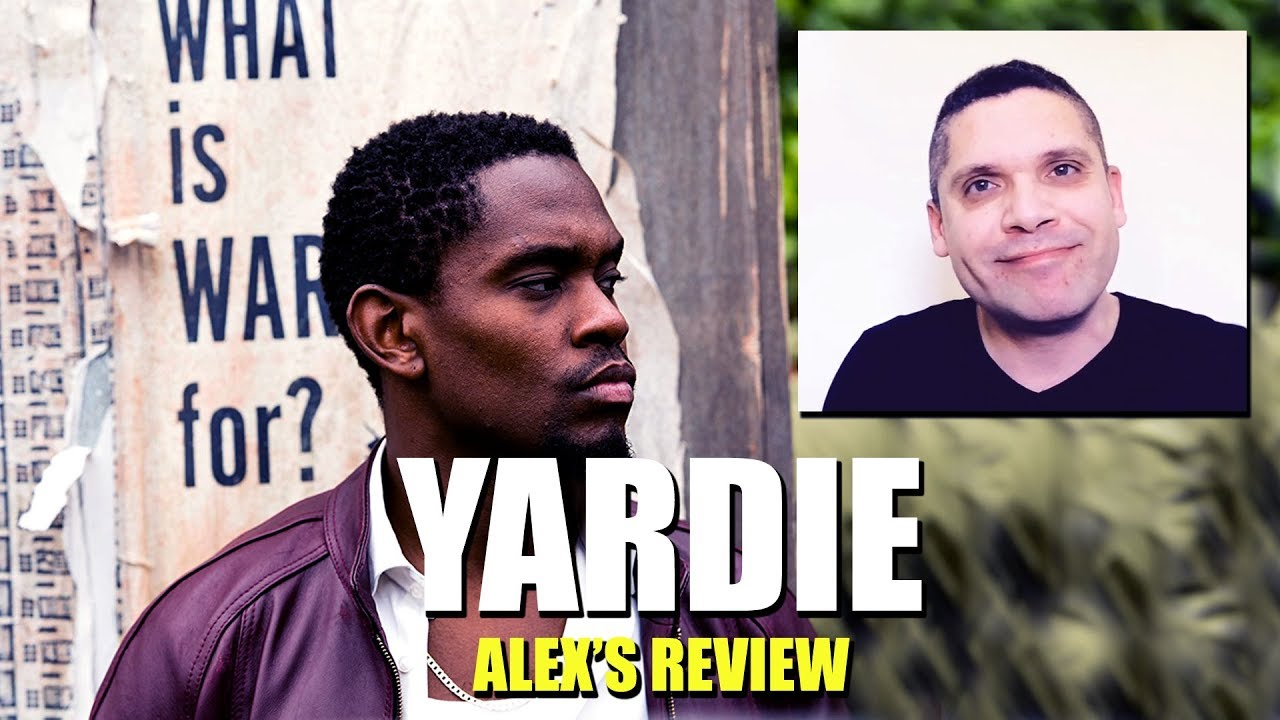 Yardie Movie Review Non Spoiler Youtube