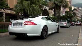 "200 Subscribers Special ! Best Supercar Sounds 2012 ""Monaco Editon"" - 1080p HD"