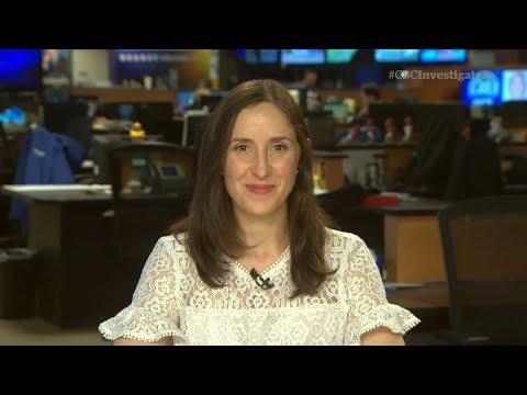 Pulitzer Winner on #Metoo (The Investigators with Diana Swain)