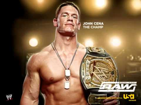 WWE John Cena Exit Theme ''The Time Is Now'' Original ® (With Download Link)