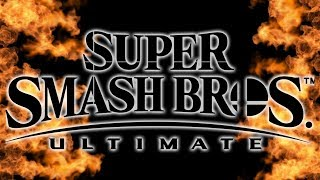 Rumor: Smash Ultimate Website Datamined Revealing 2 Newcomers & All Rumored Characters Listed