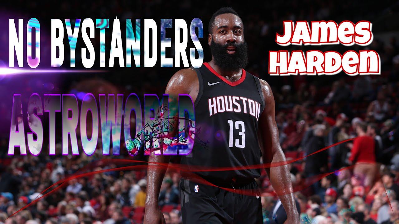 cab1f7e7ba1a James Harden Mix -
