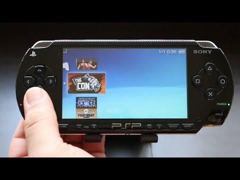 Mod A PSP | Super Easy | 6.60 PRO-C