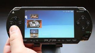 Hack a PSP | Super Easy | 6.60 PRO-C