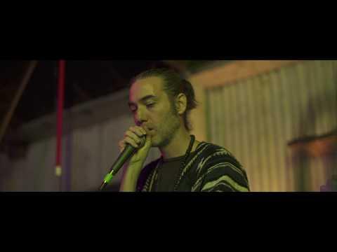 UJI: Alborada Live in Buenos Aires ft Anicca