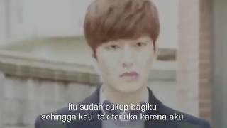Video 'Only With My Heart 'The Heirs OST Indo Translation download MP3, 3GP, MP4, WEBM, AVI, FLV April 2018