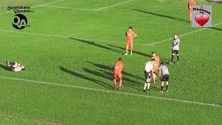 Eccellenza Girone A Massese-Cenaia 2-0 (Umberto Meruzzi)