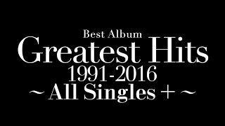 大黒摩季/Greatest Hits 1991-2016 ~All Singles + ~ ▽大黒摩季 ベ...