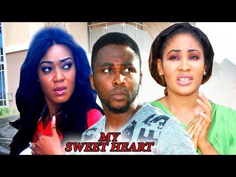 My Sweetheart Season 1 - 2016 Latest Nigerian Nollywood Movie