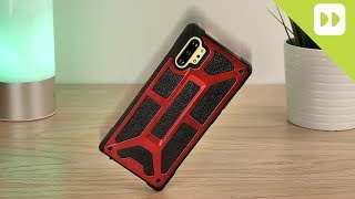 Best Samsung Galaxy Note 10 Plus Tough Cases