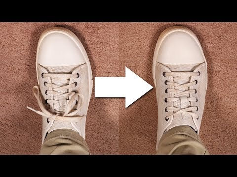 How To Make Laces Shorter & Concealed | 5 Simple Ways - Ben Arthur