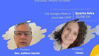 Live UMP - Projeto 27 por 1