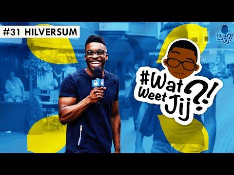 #WATWEETJIJ?! | #31 HILVERSUM.