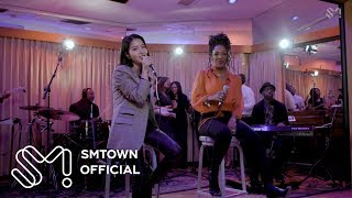 [STATION] Siedah Garrett X 보아 (BoA) 'Man in the Mirror (LIVE)' Live Performance BoA 検索動画 17