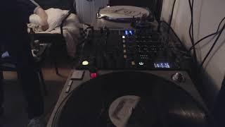 Shuffle'n'Swing w/ UKG Vinyl
