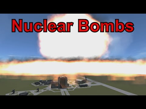 kerbal space program nuclear bomb - photo #22