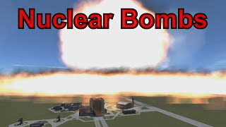 KSP - Nuclear Weapons