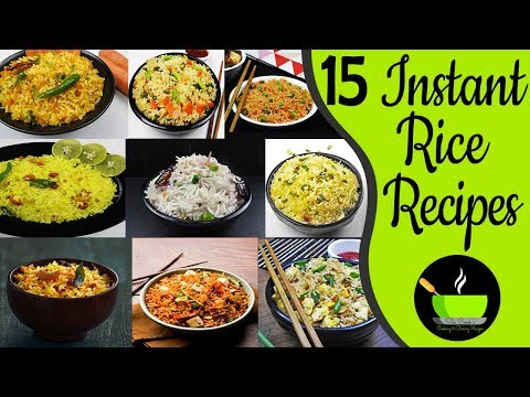 15-easy-instant-rice-recipes-|-lunch-box-recipes-&-ideas-|-quick-&-easy-rice-recipes