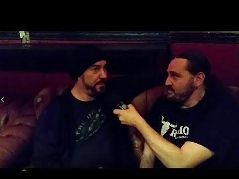 Kataklysm im Interview beim Wackenradio