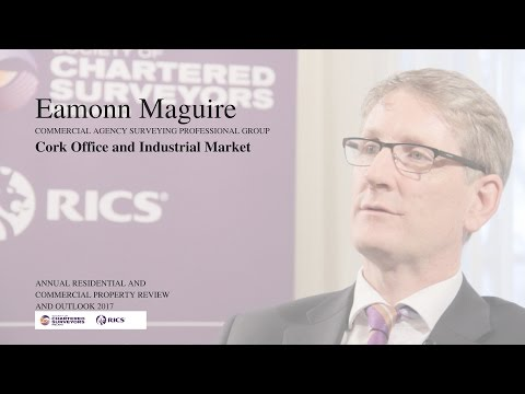 Eamonn Maguire Cork Office and Industrial Market