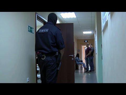 В Воронеже задержаны мошенницы, которые незаконно оказывали медицинские услуги.