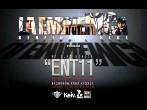 ENT11. La EmineMCa Ft. Elys Rendon. Instrumental By Karen Cáceres. Prod. Karen Cáceres.