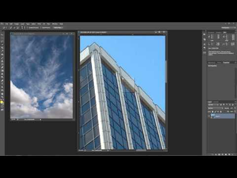 How To: Layer and Masking Basics in Photoshop