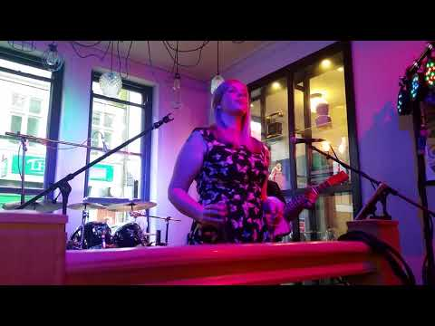 Hatrick- Lancaster music festival 2017- Everybody's talkin
