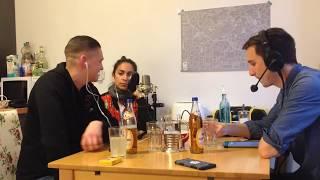 [Video:] ThemaTakt-Jahresrückblick 2017 mit Tamara Güçlü und Alex Barbian