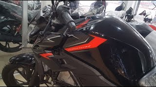Review New Honda - CB150R -  BLACK - Honda Streetfire Special Edition | Price, Spec & Features