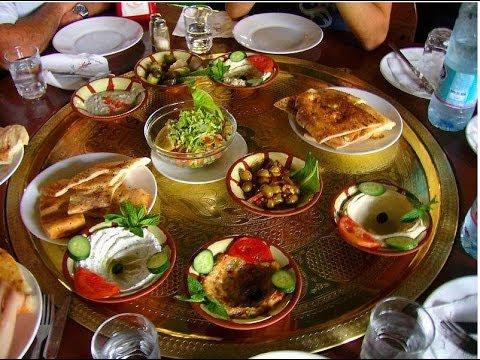 Idées Recettes Pour Le Menu Les Repas Plats Pour Le Ramadan 2018