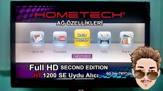 6a1a3f0b08065 Hometech Ht 1010 Youtube