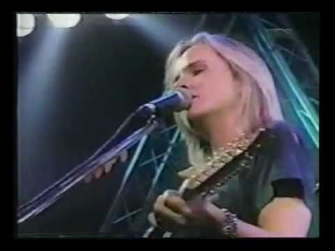 Melissa Etheridge - I'm The Only One (Live In Germany)