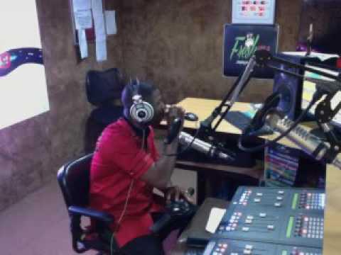 Yinka Ayefele Lori Eto Opeyemi (Ondemand Stream)