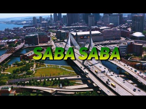 Download GNL Zamba TV - Saba Saba Official Video