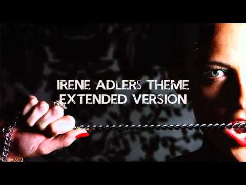 Irene Adler's Theme - Extended Version